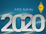 A.R.S. ACTIVITY 2020