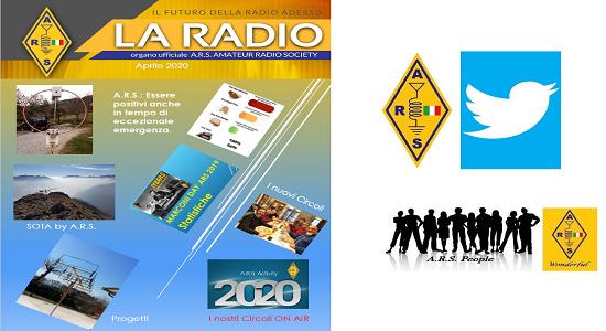 The Radio April 2020