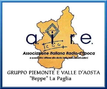 I 90 anni della radio – Mostra a Lanzo T.se (TO) dal 15 al 30 marzo 2014