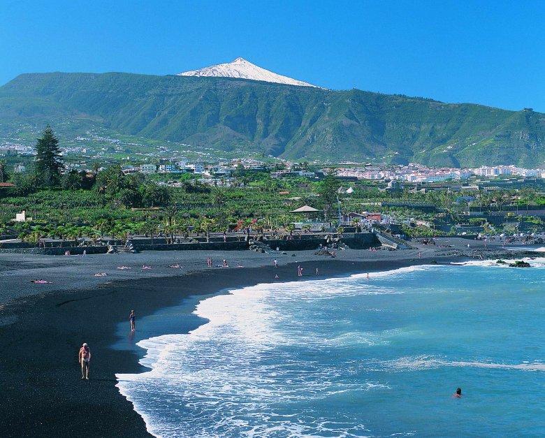 A.R.S. nel mondo: Video da EA8/I0SNY operativo da Tenerife Island
