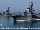 """II6MM: """"Le Radio della Marina Militare"""""""