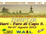 """II0FDR per la """"Festa della Radio"""""""