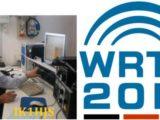 WRTC 2018, IK1HJS Carlo nello staff