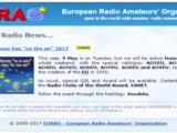 EUDOTA: on air per il 50° dell'UE