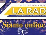 La Radio: Siamo on line