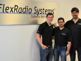 Arriva in Italia Flex Radio