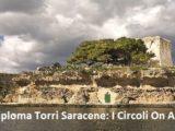 Circoli ARS per il diploma Torri Saracene