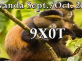 DXpedition 9X0T, 9X0Y in Ruanda.