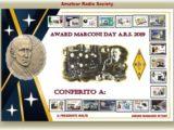 Marconi Award 2019 – Provisional final