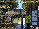 IQ8NQ / P National Archaeological Museum of Locri.