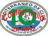 MDXC Contest 10 metri 20 e 21 Giugno