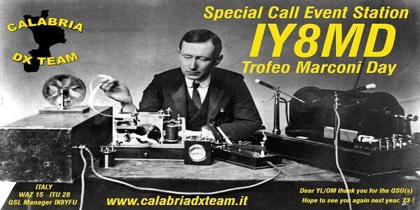 Trofeo Marconi Day 2020