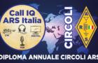 Diploma Circoli – Una iniziativa ARS Italia